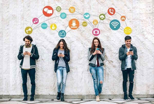 Social Media Application Testing