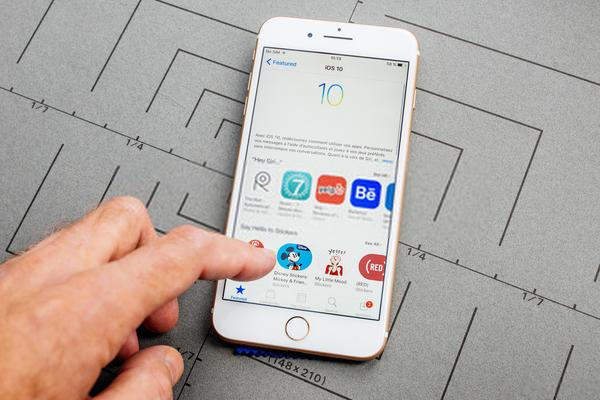 iOS Automation Testing